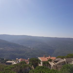 Nice Villa for Sale in Baabdat – Lebanon