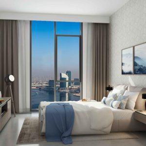 Dubai Creek Harbour – 2 bedroom – CREEK EDGE, UAE