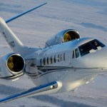 Cessna Citation X 750