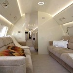 EMBRAER LINEAGE 1000