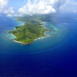 TOP 10 MOST EXPENSIVE ISLANDS IN THE WORLD