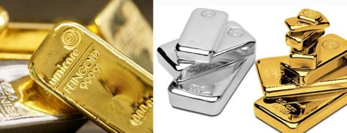 gold and silver bull run of 2019
