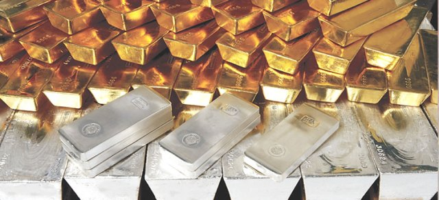 gold and silver price predictions from skwealthacademy