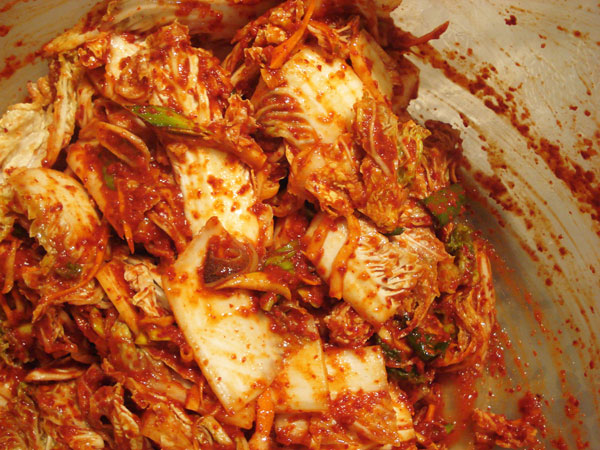 Recipe Best Kimchi Korean