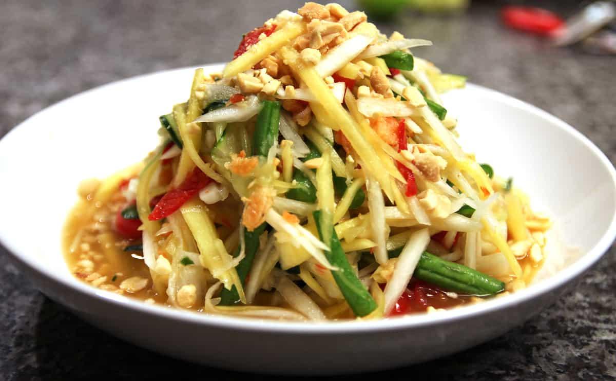 نتيجة بحث الصور عن اكل تايلندي