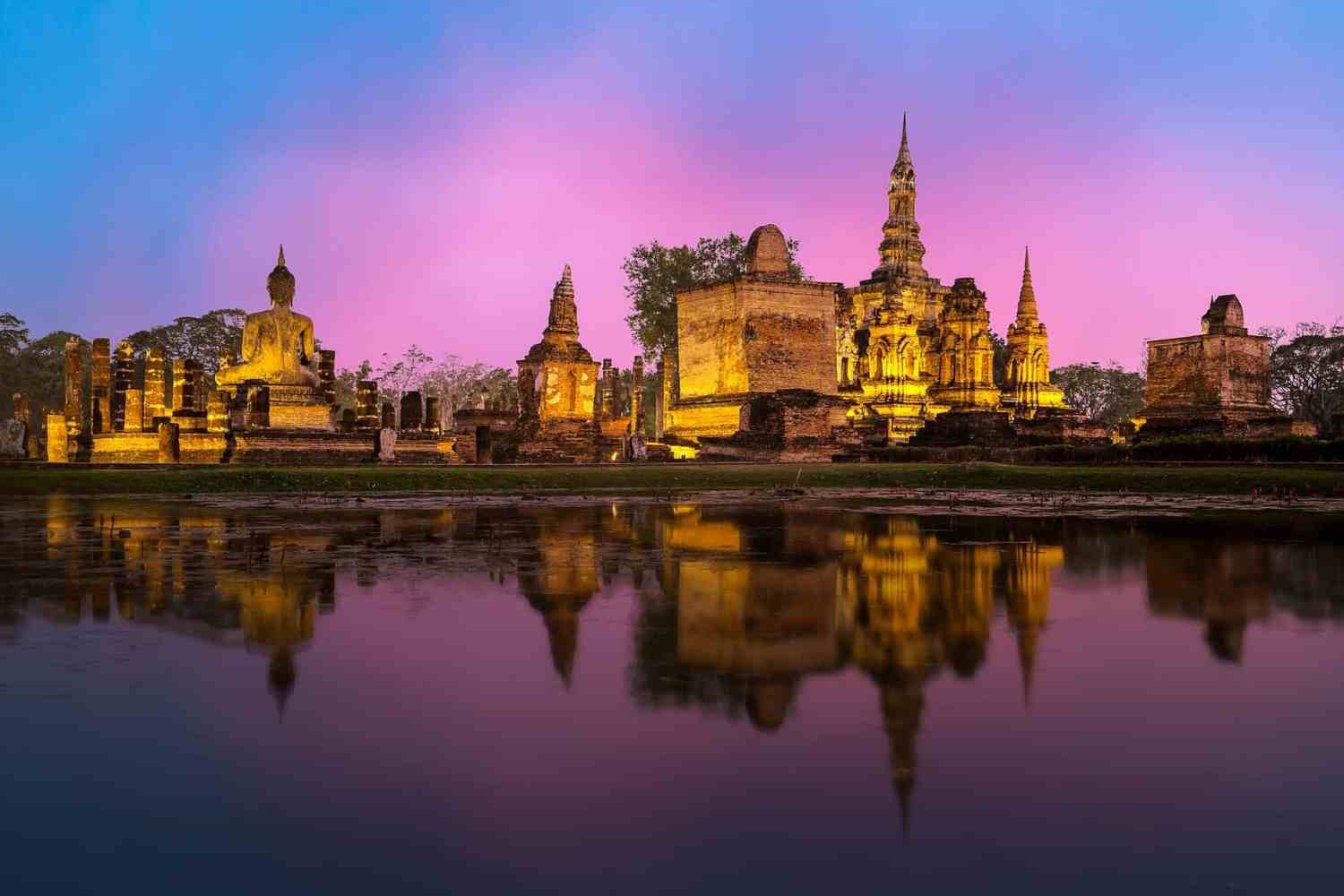 Cambodia- TOP 51 DESTINATIONS TO VISIT IN 2019 FOR INDIANS