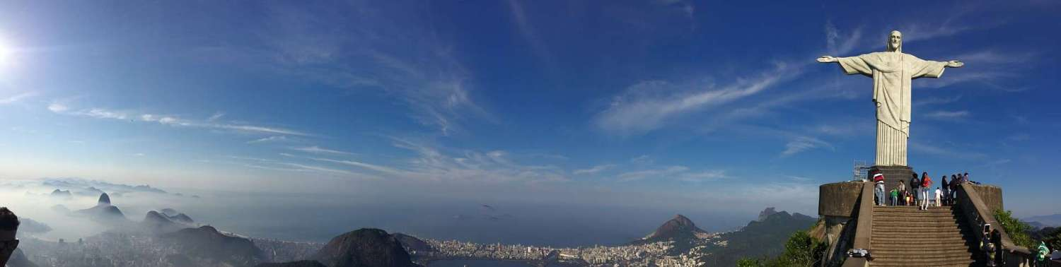 Rio De Janeiro- TOP 45 DESTINATIONS TO VISIT IN 2019 FOR INDIANS