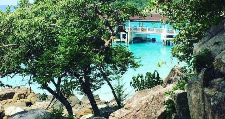 De Perhentian Islands | Het paradijsje van Maleisië