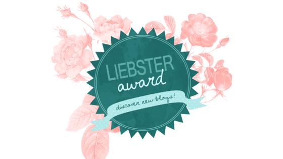 Liebster Award | Mijn blog in het zonnetje!