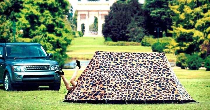 Kamperen | Doe eens lekker kek op de camping!
