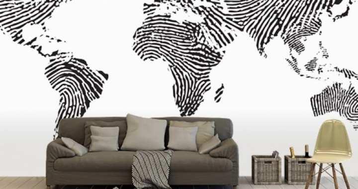 De mooiste wereldkaarten voor iedere globetrotter + Winactie!