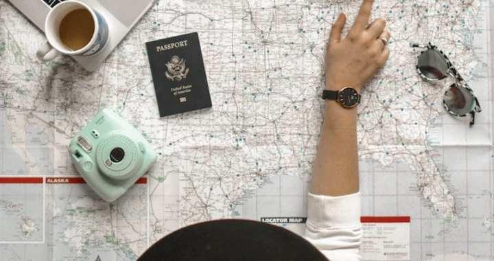 Zo regel je je visum voor je op vakantie gaat!