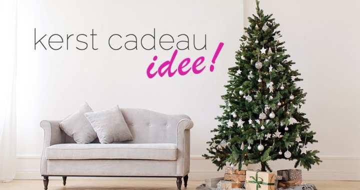 CADEAU TIP VOOR DE KERST | TRENDY & ALTIJD GOED !