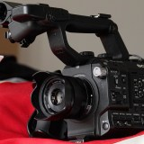Cinematic Sony FS5: things to like and not to like