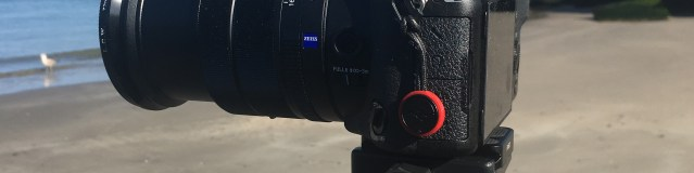 RX10IV: Cinestyle 2: The return of Cinestyle