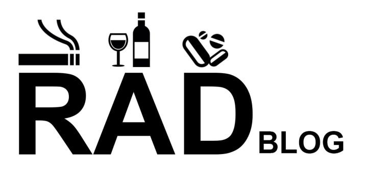 Logo RAD Blog
