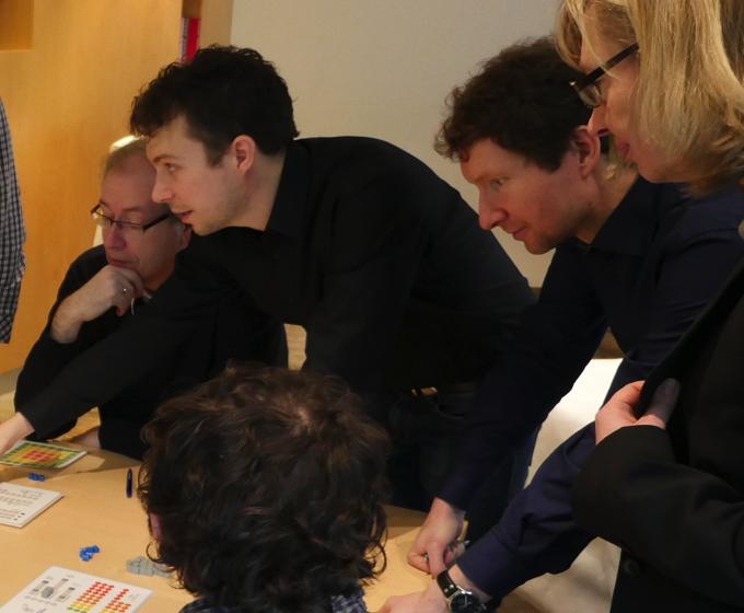 Trend Scouting, Service Design Thinking und Produktentwicklungsmethodik für RheinEnergie