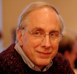 Jim Farrell, St. Olaf College