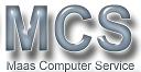 MCS – Maas Computer Service