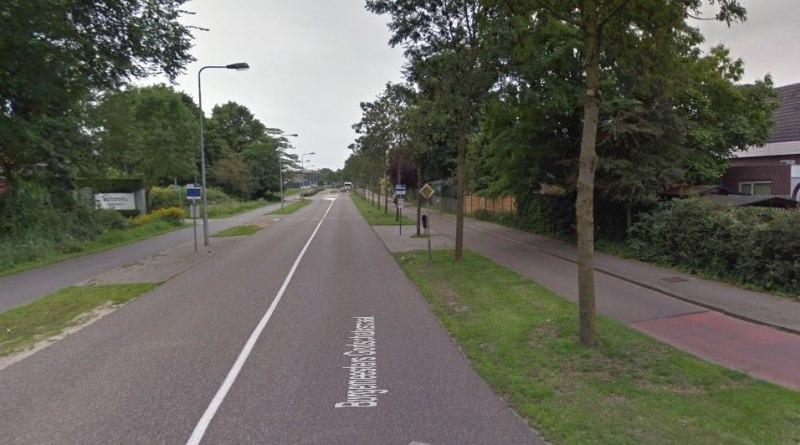 Burgemeester Godschalxstraat