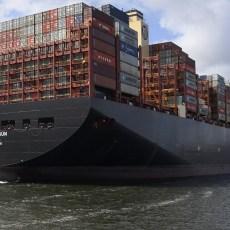 © Port of Rotterdam, fotograaf Ries van Wendel de Joode