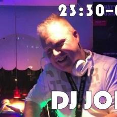 © PR DJ Johan