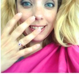 Liesbeth ring