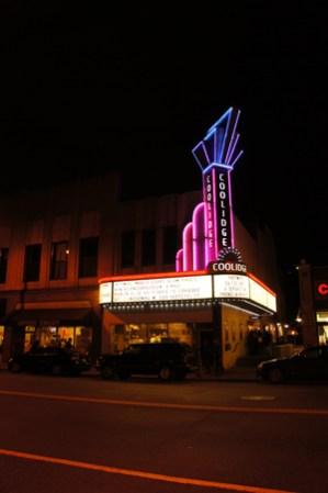Coolidge Corner - Brookline