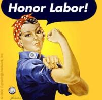 Honor Labor