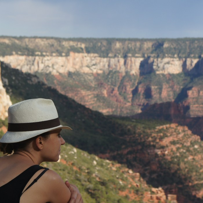 Grand canyon north rim le blog de mathilde 1