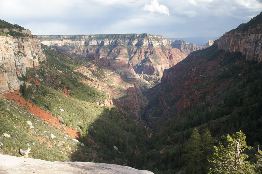 Grand canyon north rim le blog de mathilde 13