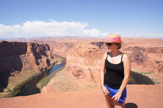 Horseshoe Bend Arizona 4