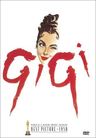 Gigi, musical