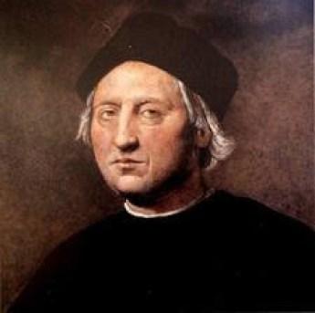 Christophe Colomb 1