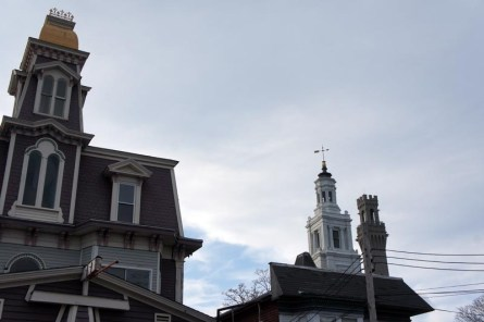 Provincetown, Cape Cod, Commercial Street