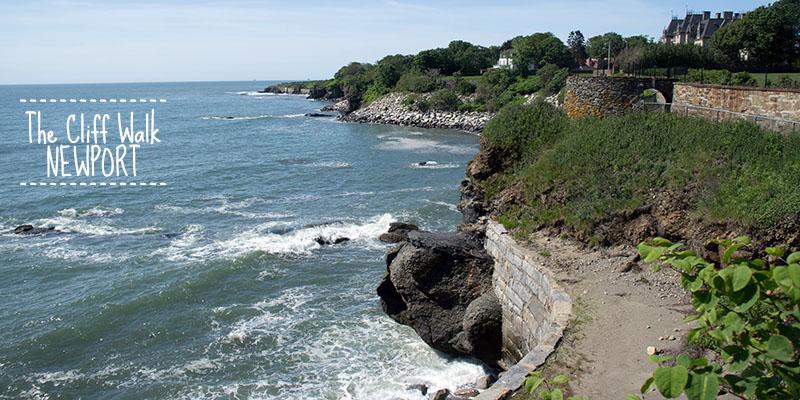 Les Incroyables Manoirs De Newport Dans Le Rhode Island