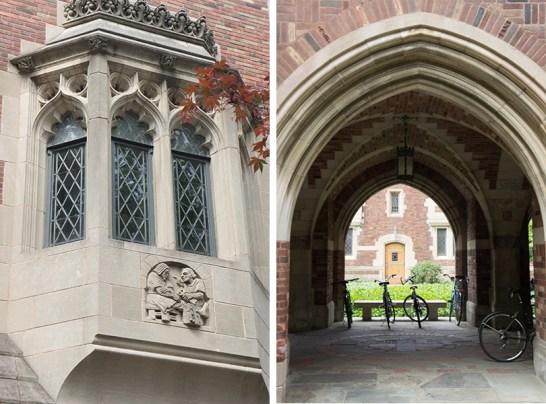 Yale University New Haven 3