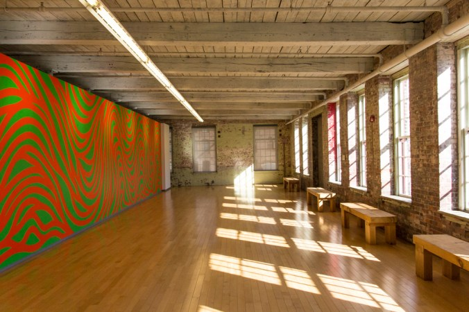 Mass MOCA - North Adams - 3