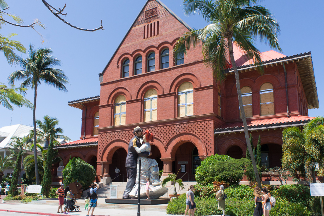 Key West Museum of Art and History - Key West - Floride