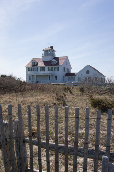 Coast Guard Beach - Cape Cod