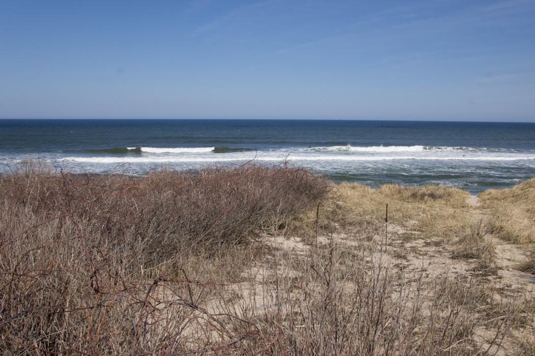 National Seashore Cape Cod - plages du Cape Cod