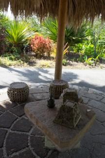 station de repos Naples Botanical Garden - Floride