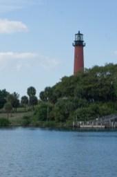 Jupiter phare - treasure Coast - Floride