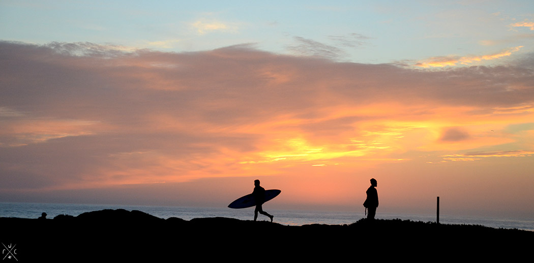 SunsetSurfeur - Far West Coast