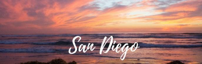 San Diego Californie