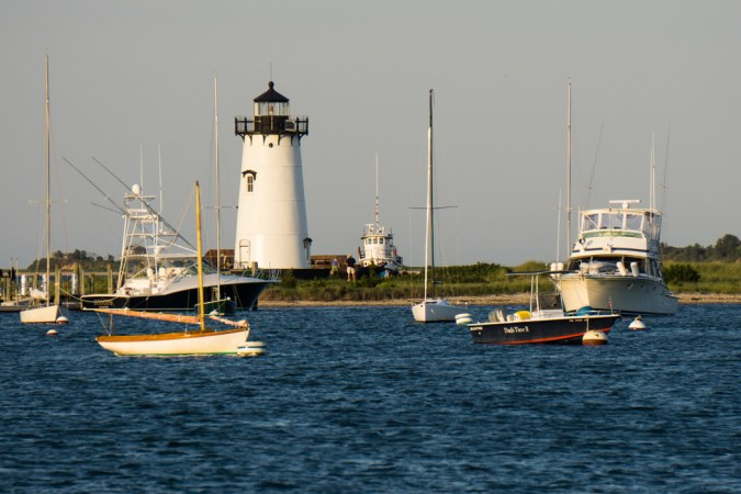 Edgartown - Martha's Vineyarda