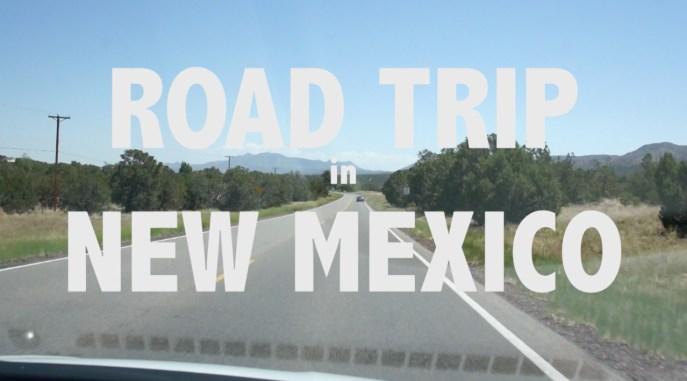 Nouveau Mexique vidéo