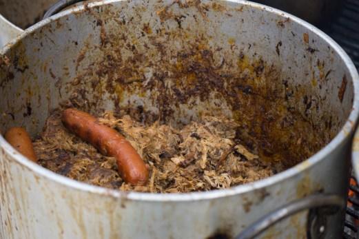 Formaggio Kitchen - BBQ - Cambridge - saucisses