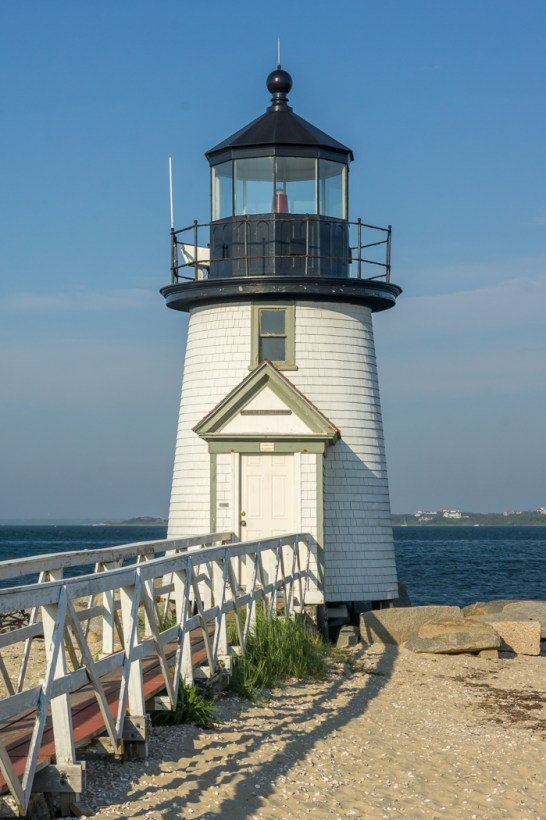 Phare Nantucket