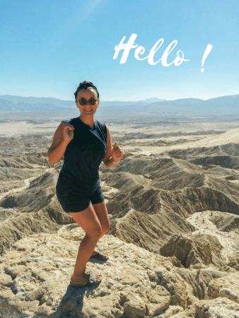Hello ! Le blog de Mathilde